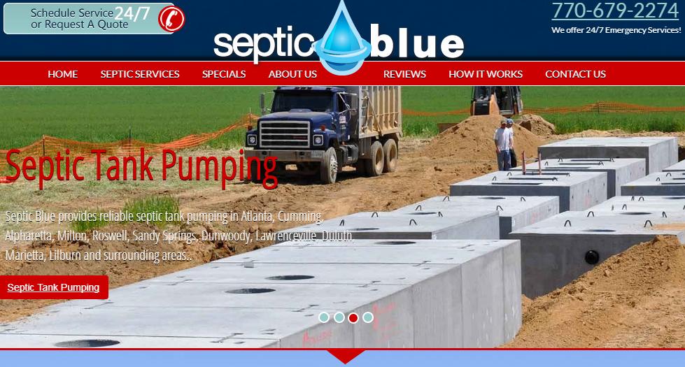 Septic tank pumping atlanta ga | List of Pump Manufacturers